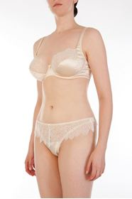 Picture of Eleonor  Almond thong