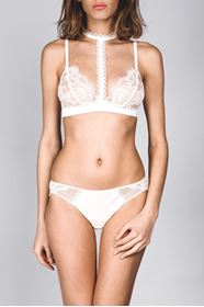 Picture of Oui Lejaby Triangle  Bra